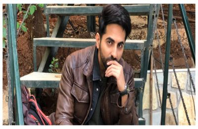 Ayushmann Khurrana, Dinesh Vijan accused of stealing story idea for Bala, case filed