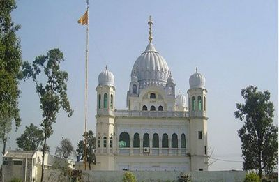 India seeks visa-free access for 5,000 pilgrims per day to Kartarpur gurdwara in Pakistan
