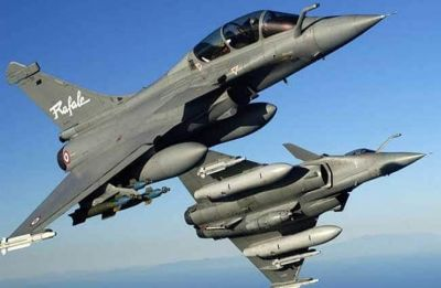 Rafale case: SC wraps up hearing on Centre claim of privilege over leaked Rafale documents