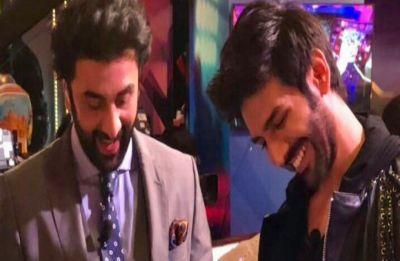 Why is Kartik Aaryan envious of Ranbir Kapoor? Click here to know