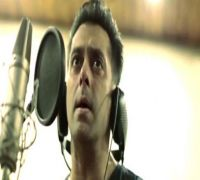 Salman Khan to sing and appear in a music video in Notebook
