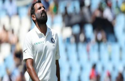Kolkata Police levels sexual harassment, dowry charges against cricketer Mohammed Shami