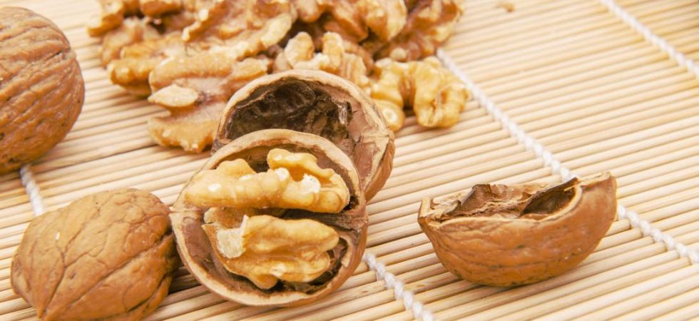 Eating walnuts regularly may boost metabolism. (File Photo)