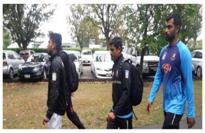 Christchurch mosque shooting: New Zealand vs Bangladesh Test match cancelled