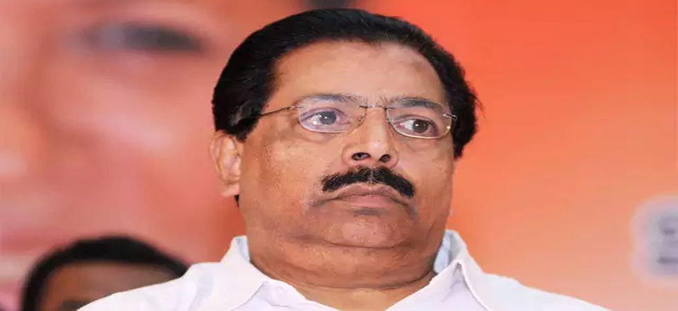 PC Chacko said even he was not aware about the survey in Delhi. (File Photo)