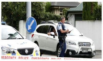 Terrorism strikes Christchurch, Cricket loses