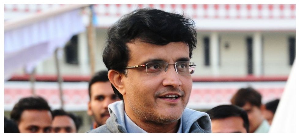 Sourav Ganguly has said he took all the necessary permissions to ensure that he avoided conflict of interest before taking over the job of Delhi Capitals advisor. (Image credit: Twitter)