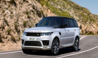 Tata Motors' Jaguar Land Rover recalls 44,000 cars over CO2 emission levels