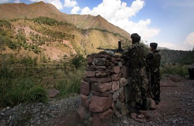 Bullet fired from across LoC injures Army porter in Jammu and Kashmir's Rajouri
