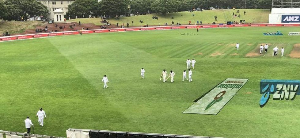 The third Test match between Bangladesh and New Zealand has been canceled (Image Credit: Twitter)