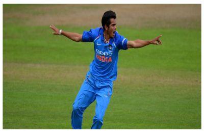 Kamlesh Nagarkoti, Shivam Mavi ruled out of IPL 2019 for Kolkata Knight Riders