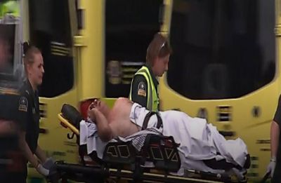 49 killed in Christchurch mosques shooting, forces in process of disabling IEDs