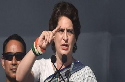 Priyanka Gandhi's Allahabad visit to kick start Congress' poll campaign in Uttar Pradesh postponed
