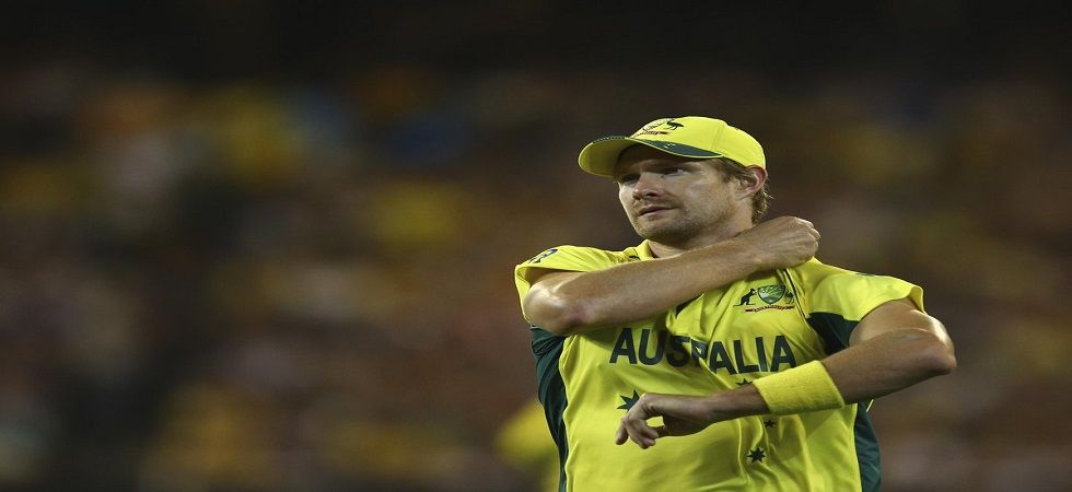 Watson believes he can act as a major plus for Australian team ahead of the World Cup (Image Credit: Twitter)