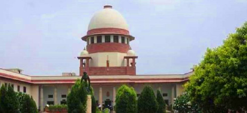 Supreme Court has given the poll panel time until March 25 to respond the plea. (File Photo: PTI)