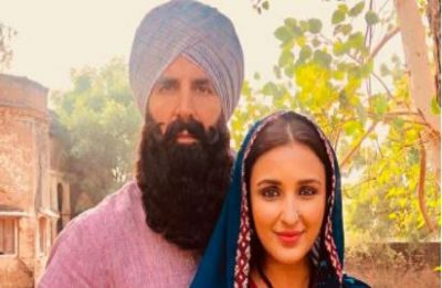Wanted to be authentic with my role in 'Kesari': Parineeti Chopra