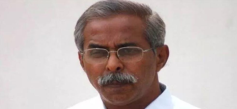 Y S Vivekananda Reddy