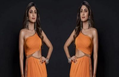 If not for rejections I wouldn't have lasted so long in showbiz: Shilpa Shetty