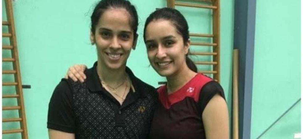 Shraddha Kapoor has exited the biopic of ace badminton player Saina Nehwal./ Image: Instagram