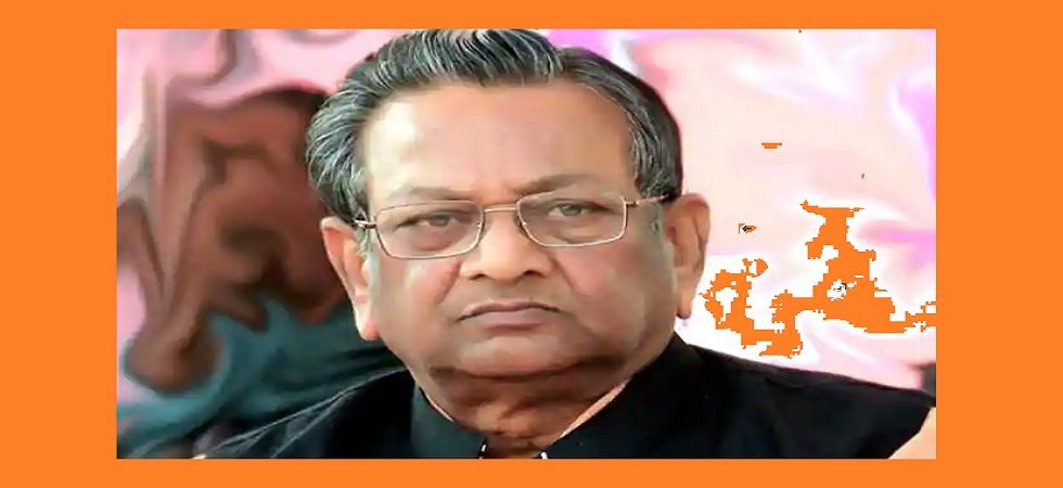 BJP MP Shyama Charan Gupta joins Samajwadi Party, given ticket from Banda constituency