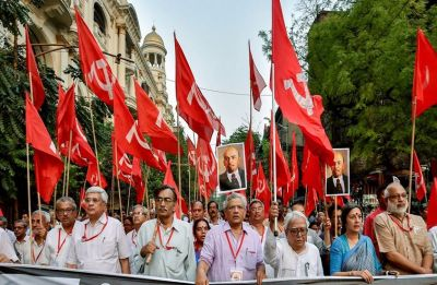 Lok Sabha elections 2019: CPI (M) releases first list of 45 candidates