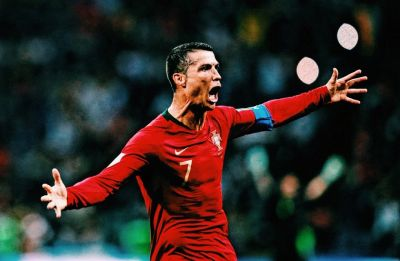 Cristiano Ronaldo named in Portugal squad after nine months gap