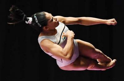 Dipa Karmakar failed to make it to balanced beam finals