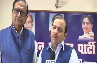Danish Ali, architect of Congress-JD(S) alliance in Karnataka, joins BSP