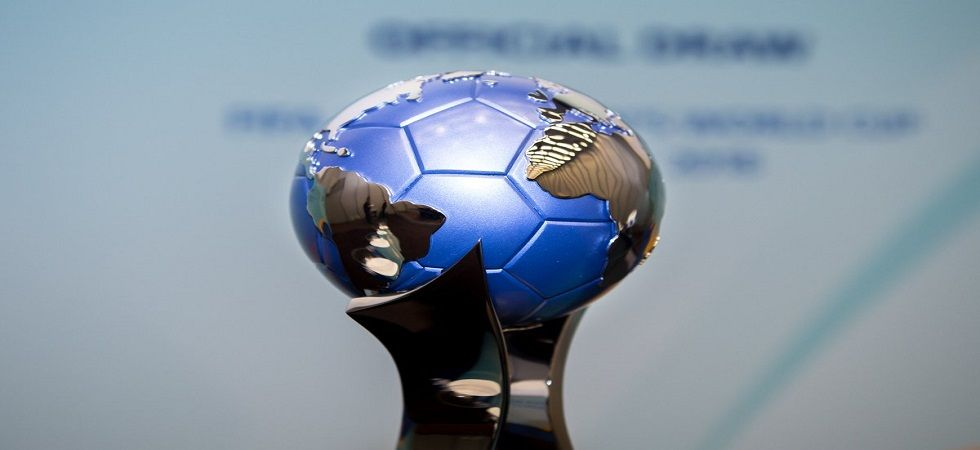 India will host yet another FIFA world event, this time the Under-17 Women's World Cup in 2020. (Image credit: Twitter)