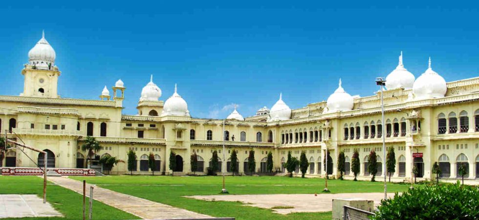 Lucknow University begins admission process for UG & PG courses 2019.