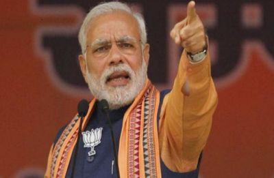 PM Modi launches 'main bhi chowkidar' campaign, turns Rahul Gandhi's jab into new poll mantra