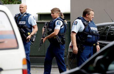 Christchurch shooting: Canterbury cricket club cancels first-class league match