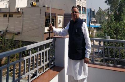 Puneet Gupta, son-in-law of ex-Chhattisgarh CM Raman Singh, charged for Rs 50 crore fraud
