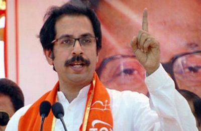 Shivaji Maharaj would throw us off a cliff if we betray alliance, says Uddhav Thackeray