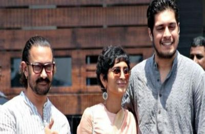 Aamir Khan: Junaid will have to follow casting process and audition for roles