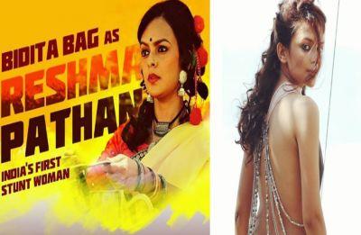 Web is liberating and gives actors like me more recognition; says Babumoshai Bandookbaaz actress Bidita Bag