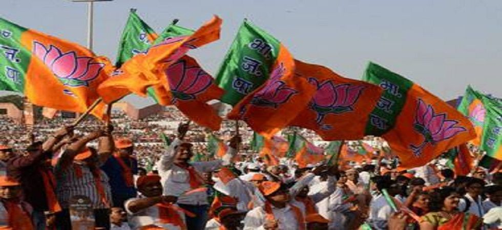 With several leaders from the Congress and other Opposition parties taking the saffron plunge, the BJP is looking to expand its footprint in states such as Kerala and West Bengal this time around. (File photo)