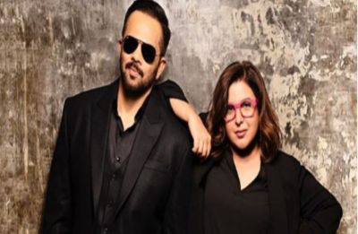 Farah Khan and Rohit Shetty to remake Satte Pe Satta?