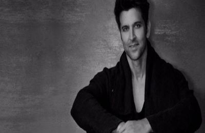 Hrithik Roshan talks about struggle on 'stammering', how he overcame it