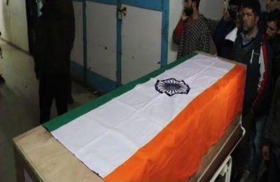 SPO Khushboo Jan shot dead by terrorists outside her house in J-K's Shopian