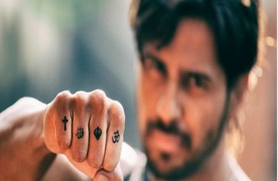 It's a wrap for Sidharth Malhotra and Tara Sutaria starrer 'Marjaavaan'