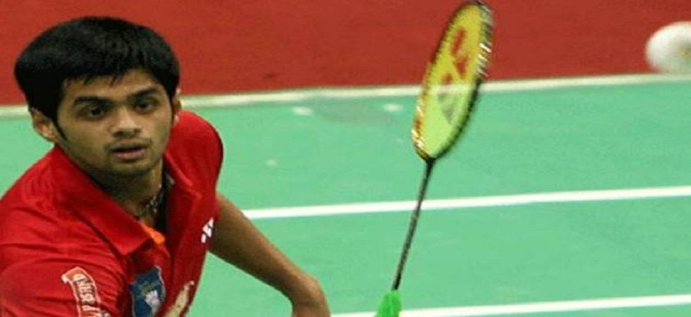 Praneeth stuns Olympic champion to move to Swiss Open final (file photo)