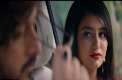 Sridevi Bungalow 2nd teaser out, Priya Varrier's acting chops are a shocker