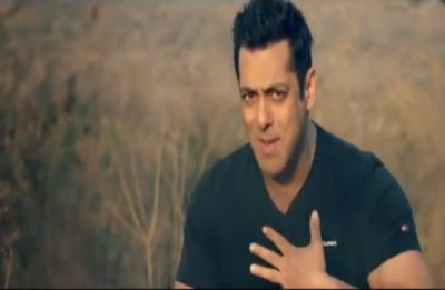 Salman Khan spreads his charm with special song 'Main Taare' from Notebook, teaser out NOW