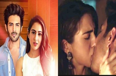 Kartik Aaryan has this to say about viral KISS video with Sara Ali Khan, check out