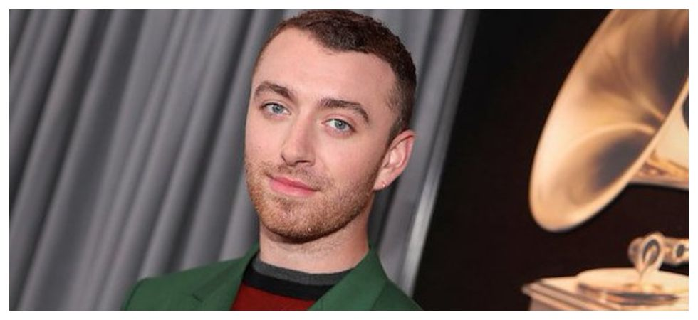 Sam Smith on gender identity, ''I identify as non-binary'' (Photo: Twitter)