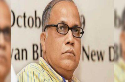 Former Goa CM Digambar Kamat leaves for Delhi amid rumours of joining BJP
