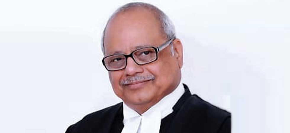 Former SC judge PC Ghose