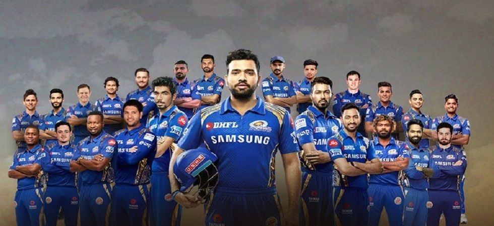 Mumbai Indians will start their home season at Wankhede Stadium against Delhi Capitals on March 24 (Image Credit: Twitter)