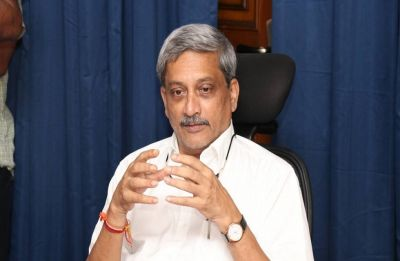 From RSS pracharak to 4-time Goa Chief Minister- Manohar Parrikar's life at a glance